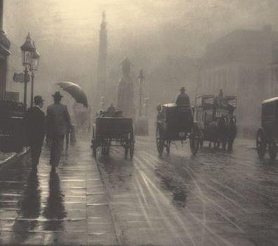 Léonard Misonne Londres, 1899.