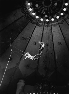 1956 Carol Reed Film Trapeze