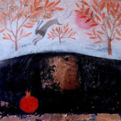 Art by Catherine Hyde.