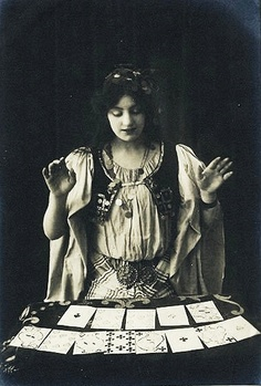 Madame Alina Forlani