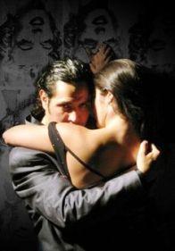 Daniel Montano e Natalia Ochoa