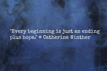 Catherine Winther