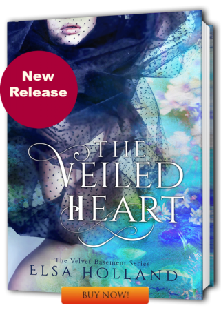 buy now Veiled heart