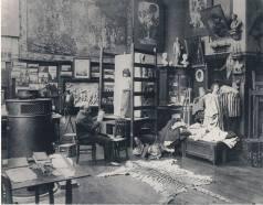 Gustave Boulanger
