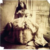 1822-1865 Photography from Lady Clementina Hawarden
