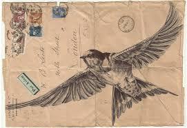 Victorian Era Mail service