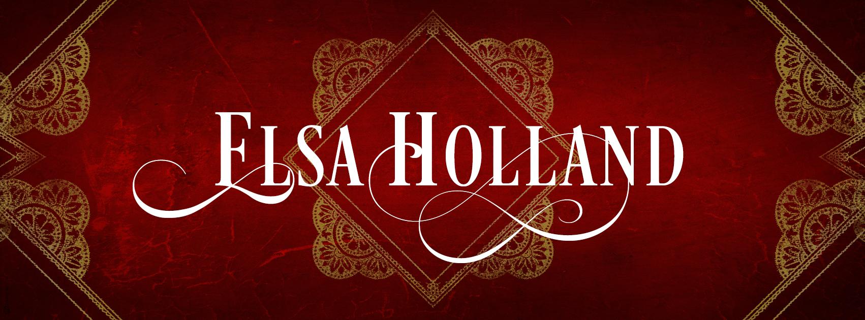 Elsa Holland