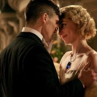 """Thomas Shelby and Grace - """"I'll break your heart"""" 